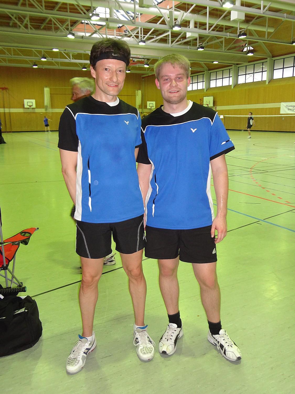 badminton erfurt